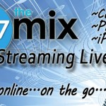 95.7 The Mix Streaming Live
