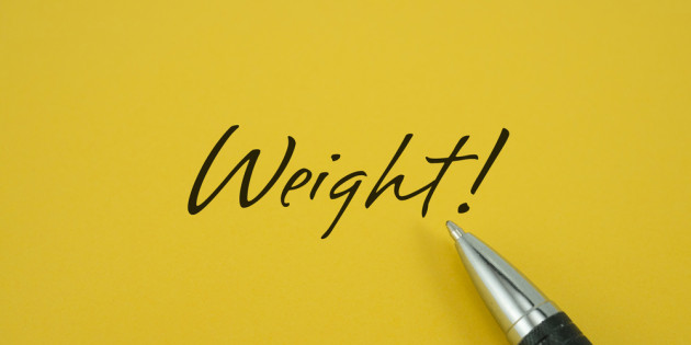Wait or Weight? My Fit Journey
