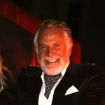 World's Most Interesting Man Retires