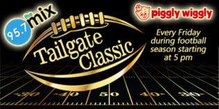 Mix Tailgate Classic