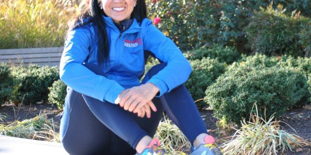 Brain Cancer Survivor to Run Seven Marathons in Seven Days