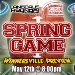 The Spring Game – Winnersville Preview