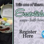 Esssentials by J Basket Giveaway