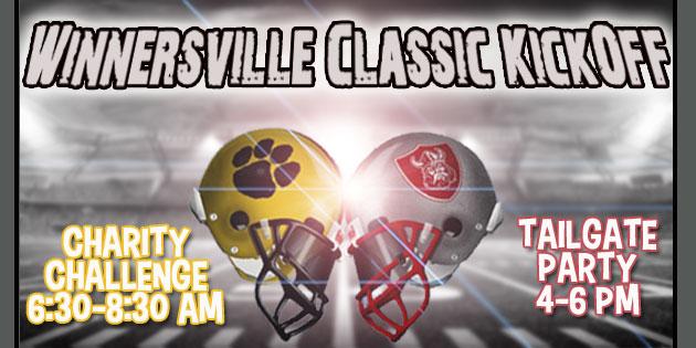 2017 Winnersville Classic Kick-Off