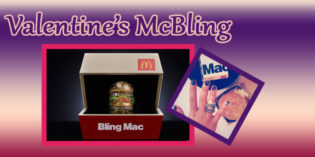 The Perfect Valentine's McGift?