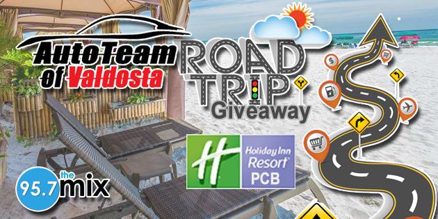 Autoteam Road Trip Giveaway