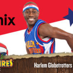 See the Harlem Globetrotters at Wild Adventures!