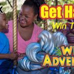 Win Wild Adventures Tickets with McDonald's