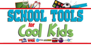 School Tools for Cool Kids