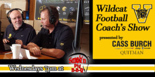 Wildcat Coach's Show