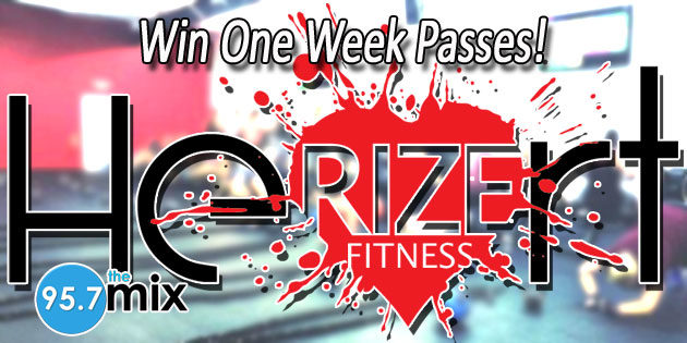 Win a Week at Heart Rize!